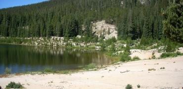 Sandbeach Lake