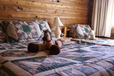 Carousel Room (#4)   $125