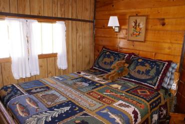 Moose Room (#21)   $110